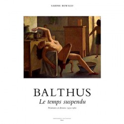 Balthus - Le temps suspendu