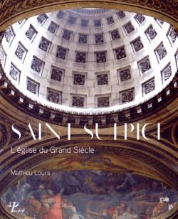 Saint-Sulpice - L'église du Grand Siècle