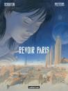 Revoir Paris - La Bande Dessinée