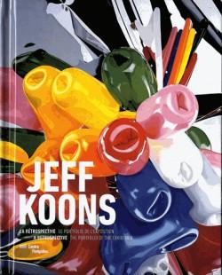 Jeff Koons, la rétrospective - Portfolio de l'exposition