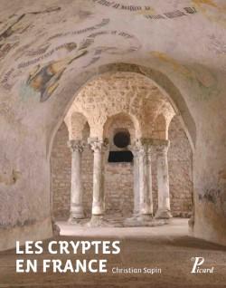 Les cryptes en France