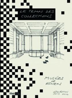 Le temps de collections - Musée des Beaux Arts de Rouen