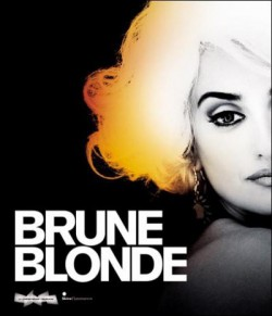 Catalogue d'exposition Brune-Blonde