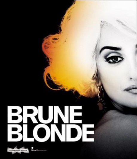 Catalogue d'exposition Brune-Blonde