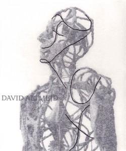 Catalogue d'exposition David Altmejd - Musée d'art moderne de la Ville de Paris