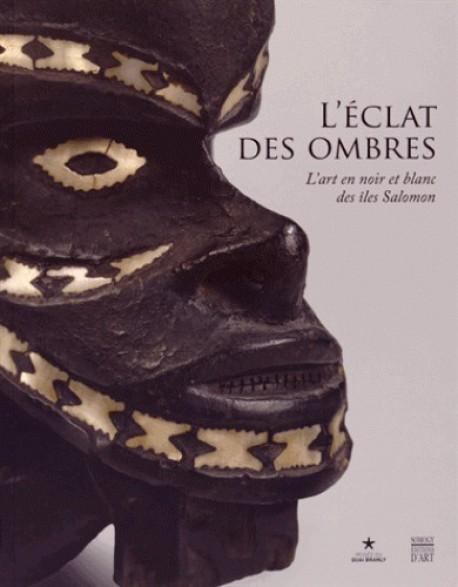 L'éclat des ombres, l'art en noir et blanc des îles Salomon - Musée du Quai Branly