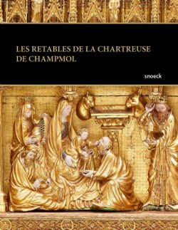 Les retables de Champmol et leur restauration