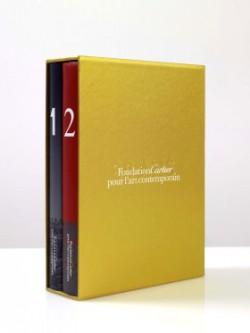 Trente ans pour l'art contemporain – Le coffret de la Fondation Cartier