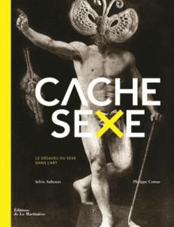 Cache-sexe, le désaveu du sexe dans l'art