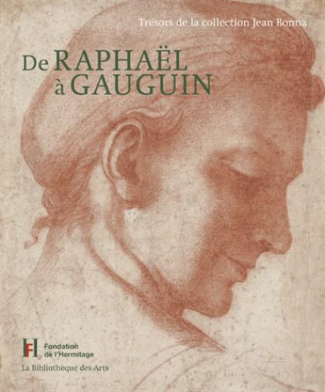 De Raphaël à Gauguin - Trésors de la collection Jean Bonna