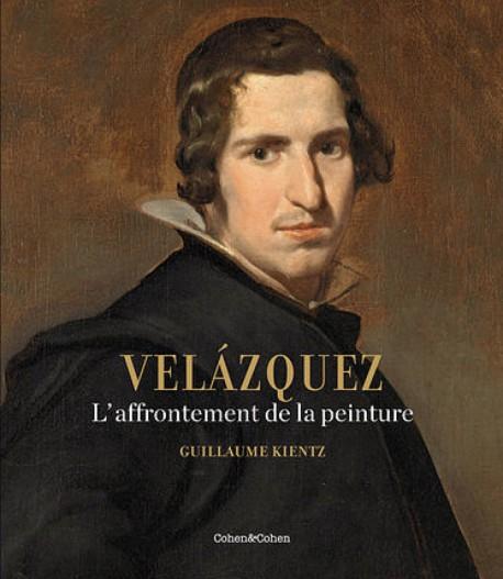 Velázquez. L'Affrontement de la peinture