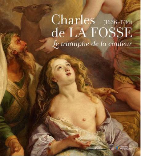 Charles de La Fosse (1636 - 1716), le Triomphe de la couleur - Château de Versailles
