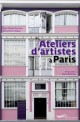 Ateliers d'artistes à Paris