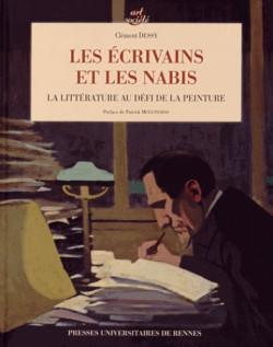 Les écrivains et les Nabis - La littérature au défi de la peinture
