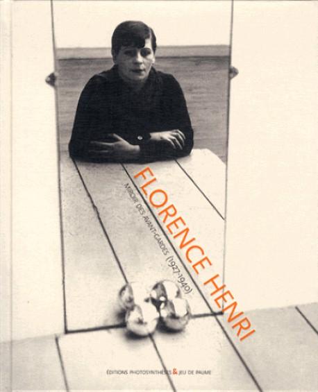 Florence Henri (1927-1940), miroir des avant-gardes - Jeu de Paume, Paris