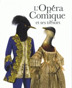 L'Opéra Comique et ses trésors