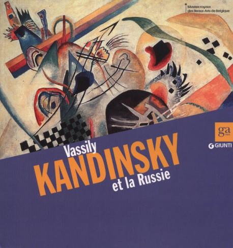 Kandinsky et la Russie