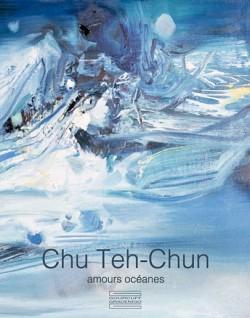 Chu Teh-Chun - Amours océanes