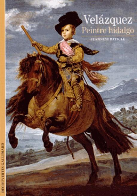 Velazquez, peintre hidalgo