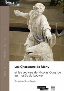 Les Chasseurs de Marly et les œuvres de Nicolas Coustou au musée du Louvre