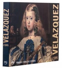 Velázquez L'Expo (Français, Anglais, Espagnol)