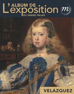 Velázquez - Album de l'exposition