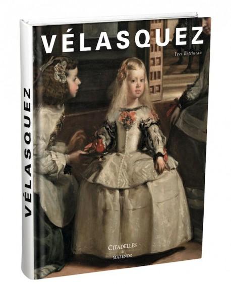 Vélasquez - Nouvelle édition de Citadelles & Mazenod