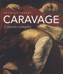 Caravage, l'œuvre complet