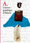 Catalogue d'exposition L'Oeuvre graphique d'Adonis