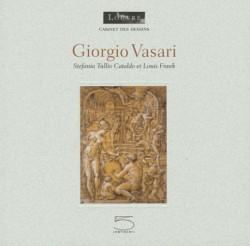 Giorgio Vasari - Cabinet des dessins du Louvre