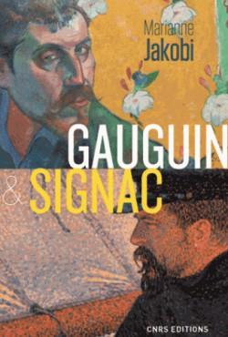 Gauguin & Signac, la genèse du titre