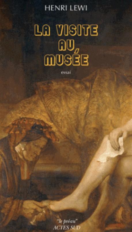 La visite au musée