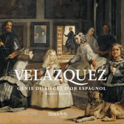 Vélazquez, génie du siècle d'or espagnol