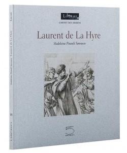 Laurent de La Hyre (1606-1656) - Cabinet des dessins du Louvre