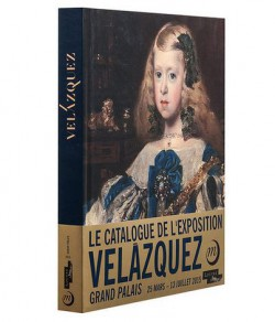 Catalogue d'exposition Velázquez - Grand Palais