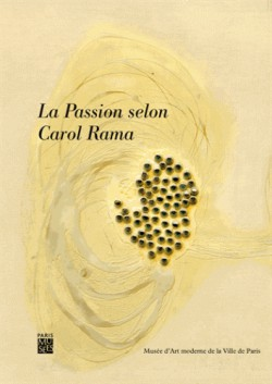 Catalogue d'exposition La passion selon Carol Rama