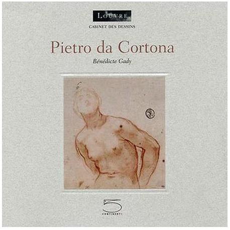 Pietro da Cortona (1597-1669) - Cabinet des dessins du Louvre