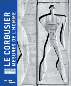 Catalogue d'exposition Le Corbusier - Centre Pompidou