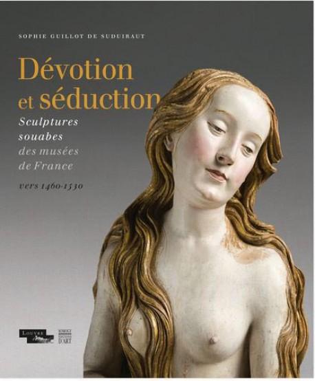 Dévotion et séduction, sculptures souabes - Musée de Cluny, Paris