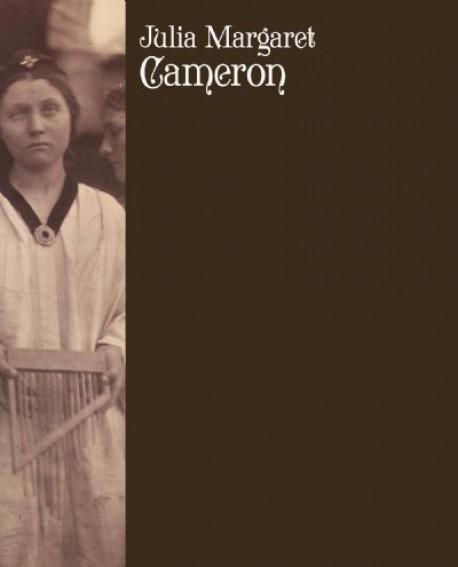 Catalogue d'exposition Julia Margaret Cameron (1815-1879)