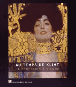 Catalogue d'exposition Au temps de Klimt - La Sécession à Vienne