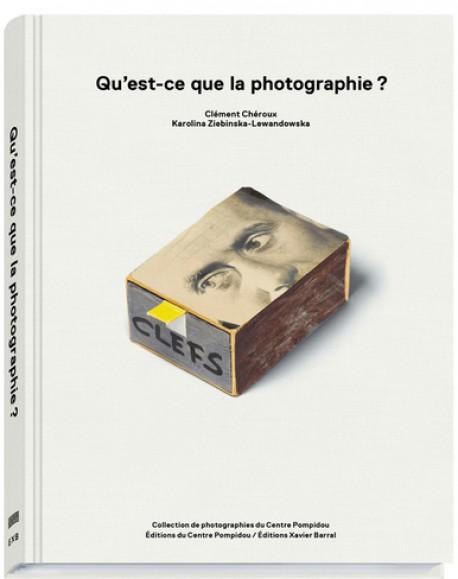 Qu'est ce que la photographie ? - Centre Pompidou