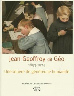 Jean Geoffroy (1853-1924) dit Géo