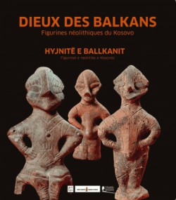 Catalogue d'exposition Dieux des Balkans