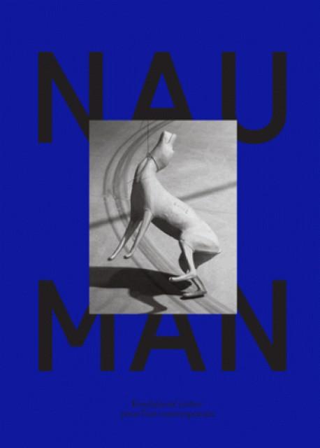 Catalogue d'exposition Bruce Nauman - Fondation Cartier
