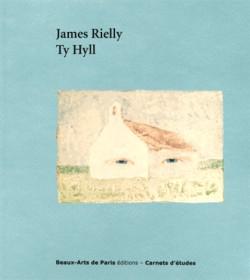 """Carnets d'études ENSBA - James Rielly """"Ty Hyll"""""""