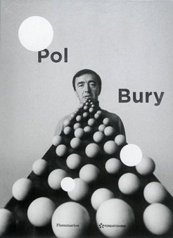 Catalogue d'exposition Pol Bury