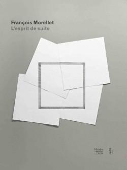 Catalogue d'exposition François Morellet, l'esprit de suite
