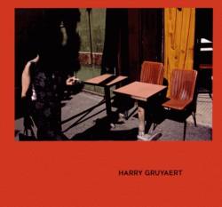 Catalogue d'exposition Harry Gruyaert