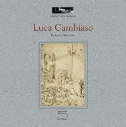 Luca Cambiaso (1550-1620) - Cabinet des dessins du Louvre